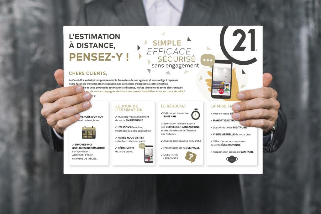 IDENTITE-PANCARTE-C21 - 1 Noiseau à Paris - Graphiste illustratrice Webdesigner Val de Marne