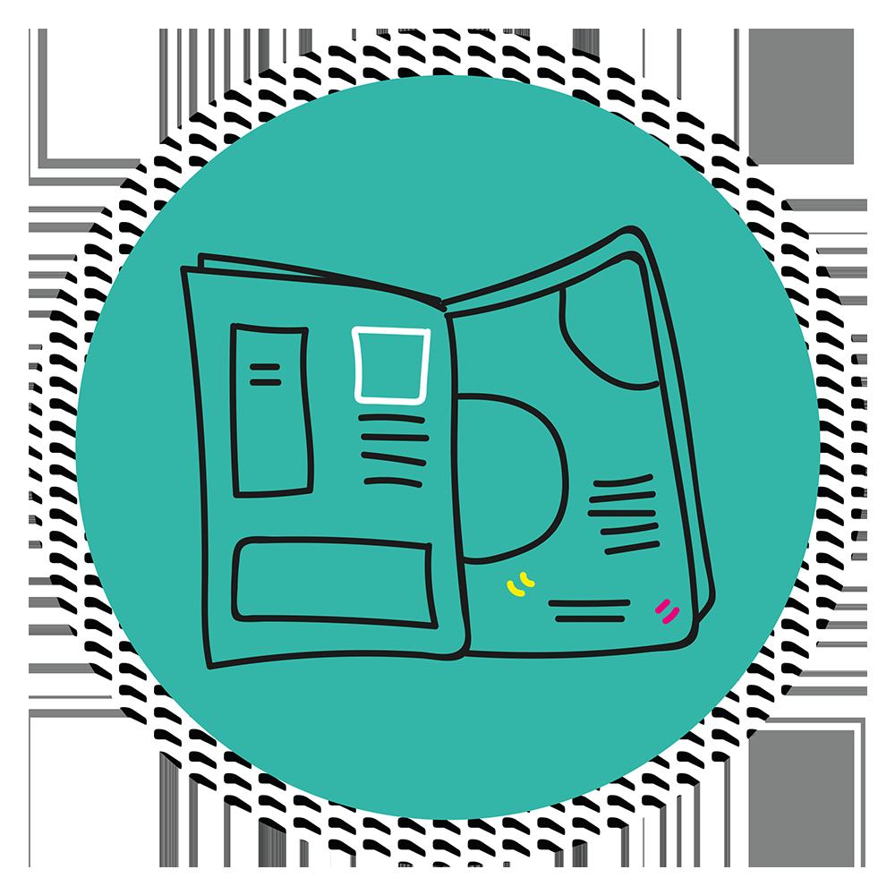 Identité Visuelle - 1 Noiseau à Paris - Graphiste illustratrice Webdesigner Val de Marne