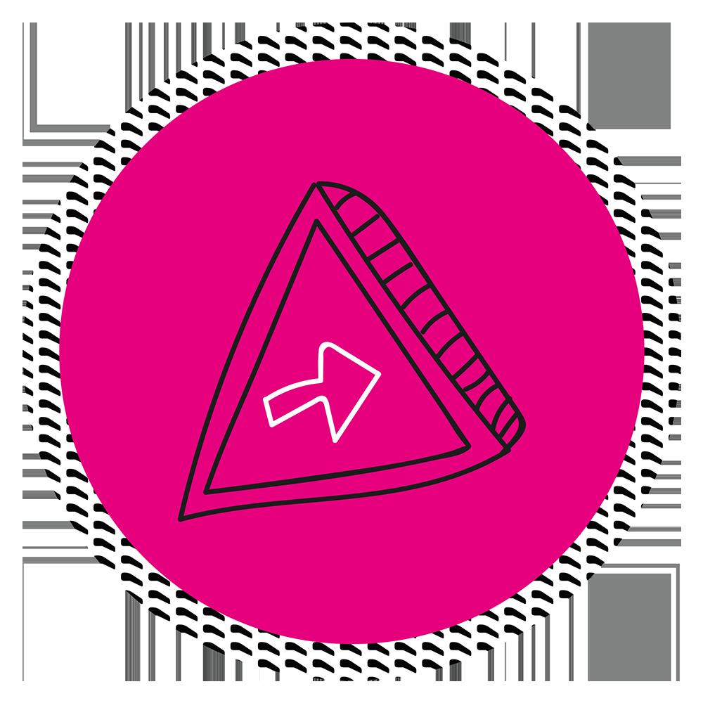 Signalétique - 1 Noiseau à Paris - Graphiste illustratrice Webdesigner Val de Marne